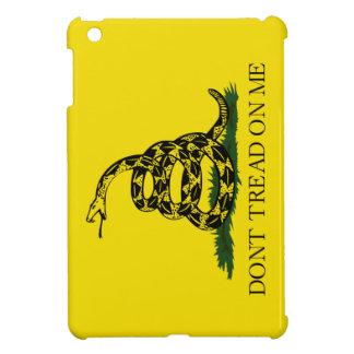 Dont Tread on Me iPad Mini case! Cover For The iPad Mini