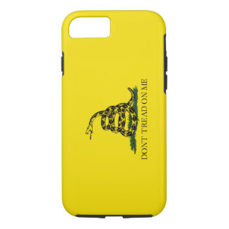 Don't Tread On Me iPhone 8/7 Case