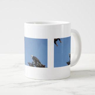 Don't Tread on Me Large Coffee Mug