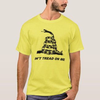Dont tread on me lll T-Shirt