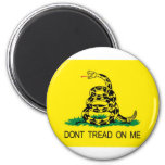 Don't Tread On Me Magnet