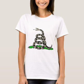 Don't Tread on Me.png T-Shirt