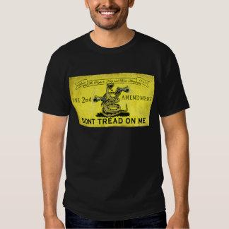 Dont Tread on Me Shirt