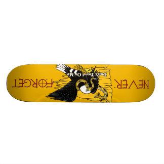 Don't Tread On Me Skateboards