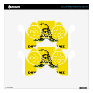 Don't Tread On Me Skins For PS3 Controllers