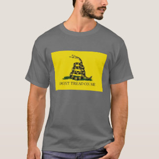 dont_tread_on_me T-Shirt