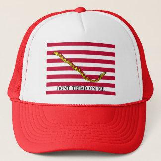 Don't Tread On Me Trucker Hat