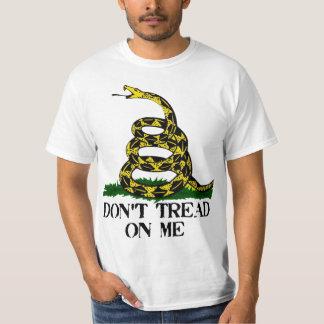 Dont Tread On Me Tshirts