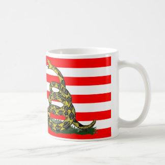 Don't Tread On The USA Coffee Mug
