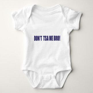 Don't-TSA-Me-BRO T-shirt