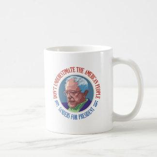 Don't Underestimate Coffee Mug