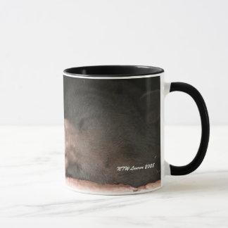 Don't Wake The Baby Mug