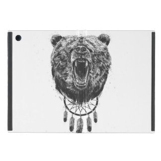 Don't wake the bear cover for iPad mini