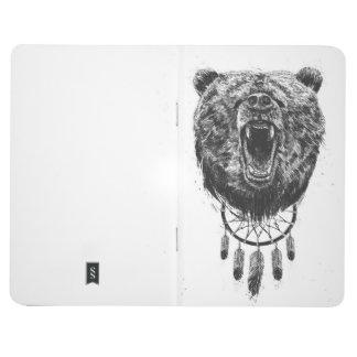 Don't wake the bear journal