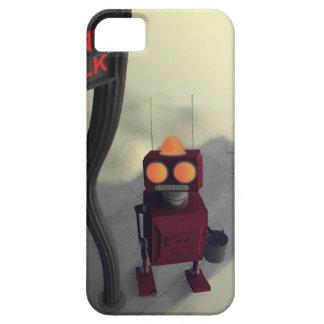Don't Walk iPhone SE/5/5s Case