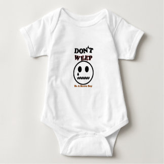 don't-weep-_-(white).png baby bodysuit