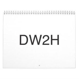 dont work too hard.ai wall calendar
