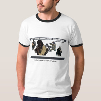 Don't worry America, Israel has your back T-Shirt