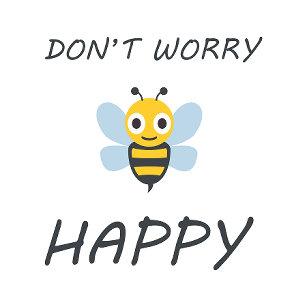 Bee Emoji Gifts on Zazzle