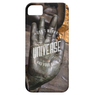 Don't Worry Inspirational iPhone 5 Case