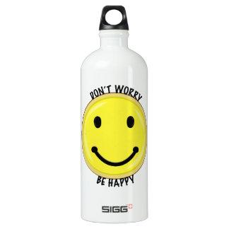 Dont Worry SIGG Traveler 1.0L Water Bottle