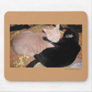 DON'T YOU LOVE ME ANYMORE? MOUSE PAD