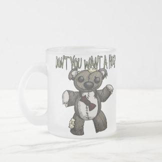 Don't You Want a Hug Mug