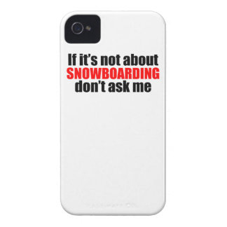 DontAsk (29).png iPhone 4 Case-Mate Cases