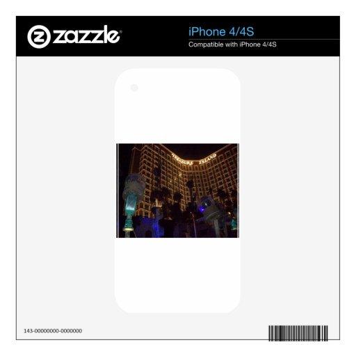 dontkeep 138.JPG Calcomanía Para iPhone 4S