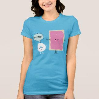 Donut and Poptart T-Shirt