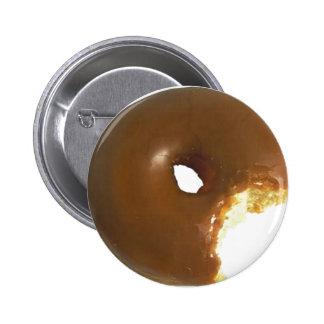 Donut Anyone? Pinback Button