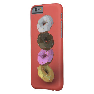donut barely there iPhone 6 case