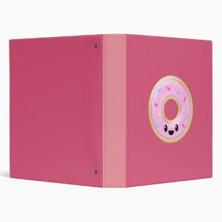 Donut Binder
