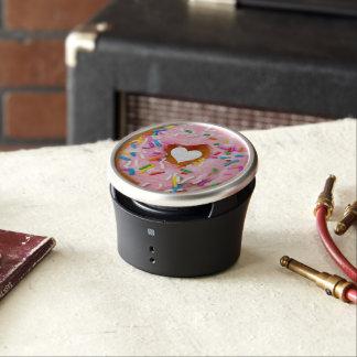Donut Bluetooth Speaker