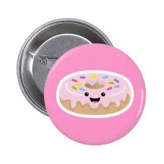 Donut Button