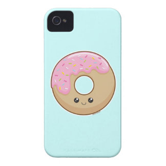 Donut Case-Mate iPhone 4 Case