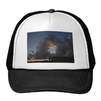 Donut Cloud Trucker Hat
