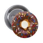 donut design buttons