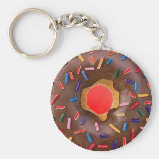 donut design keychain