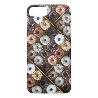 Donut Doughnuts iPhone 8/7 Case