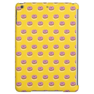 Donut Fashion Case For iPad Air