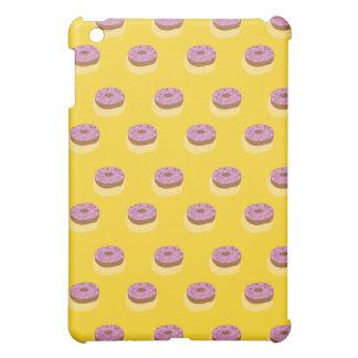 Donut Fashion iPad Mini Cover