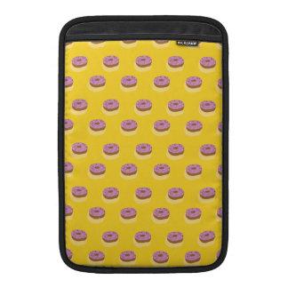 Donut Fashion MacBook Air Sleeves