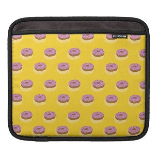 Donut Fashion Sleeve For iPads