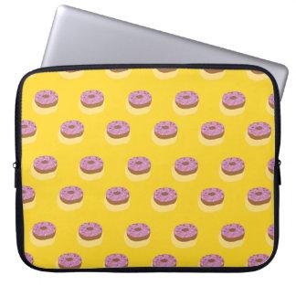 Donut Fashion Laptop Sleeves