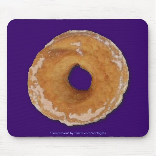 DONUT FUN Collection Mouse Pads