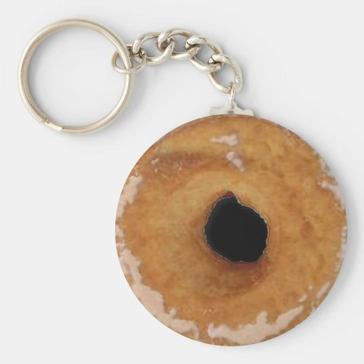 DONUT FUN Keychains Collection