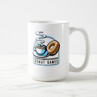 Donut Games Mug