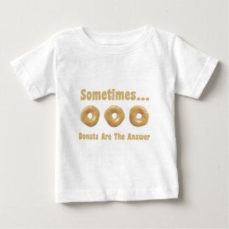 Donut Humor T-shirt