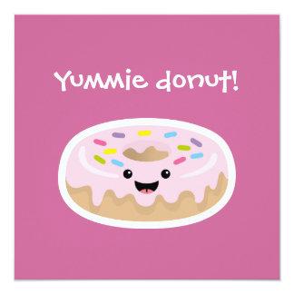 Donut Invites